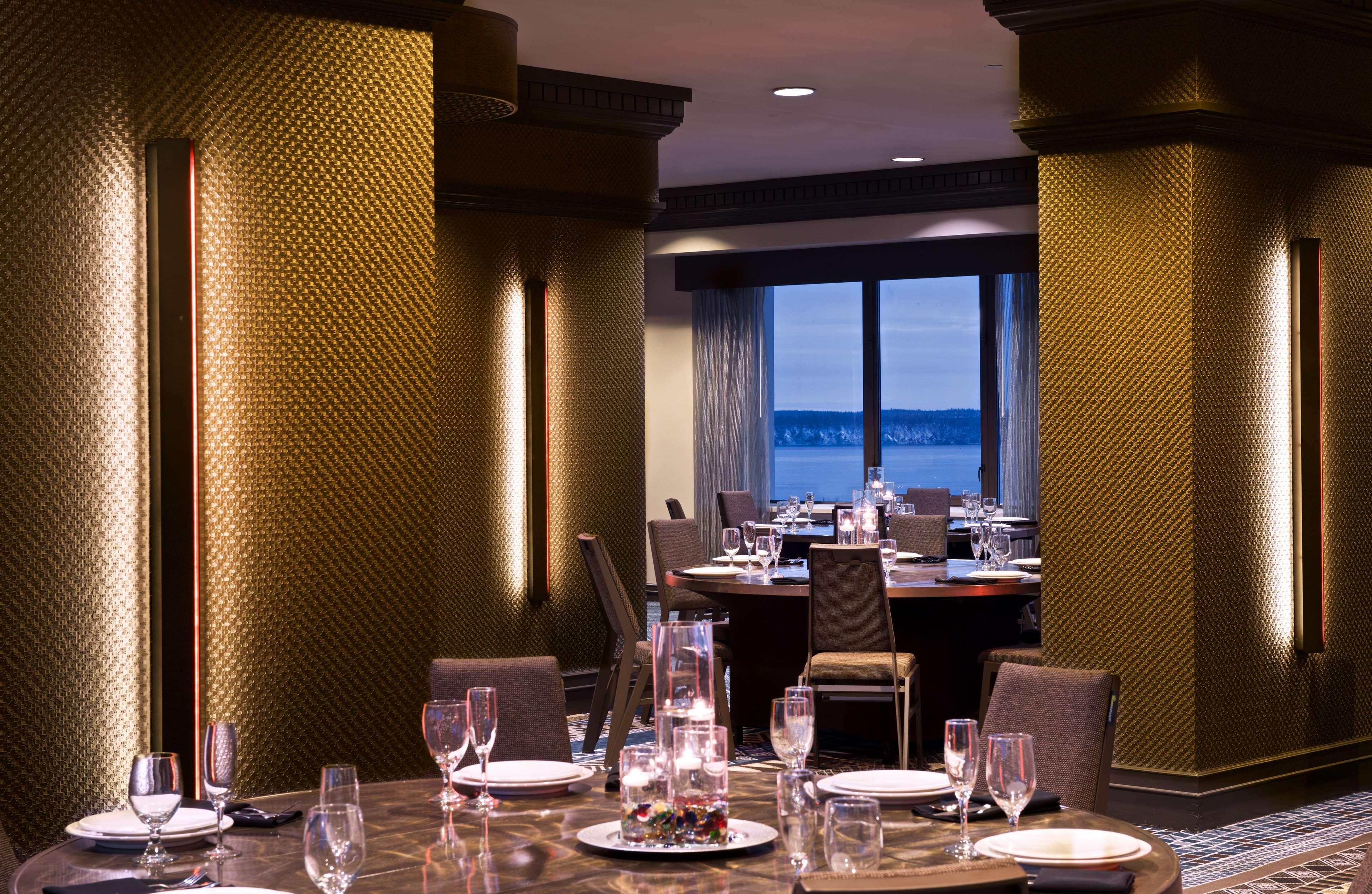Sheraton Anchorage Hotel & Spa image 24