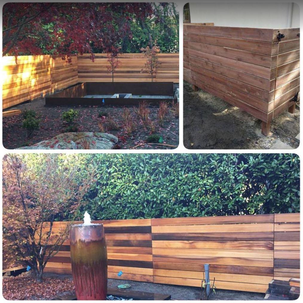 A.K. Custom Fence and Deck LLC image 3