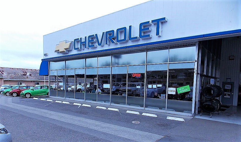 McConnell Chevrolet image 2