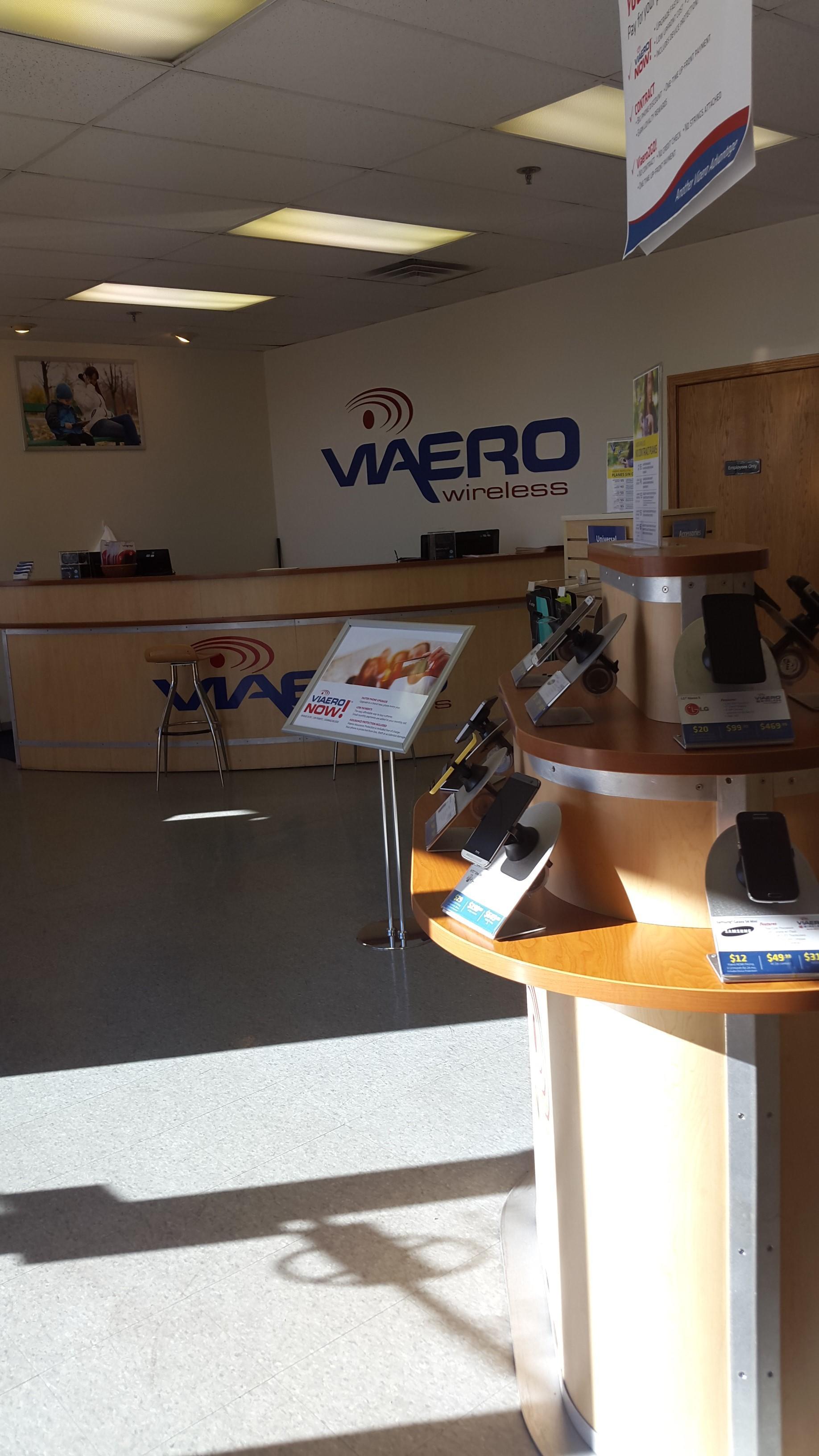 Viaero Wireless - CLOSED image 0
