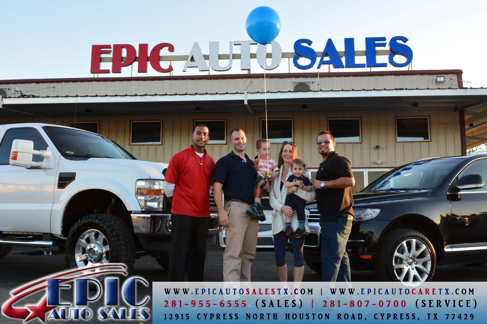 Epic Auto Sales image 15