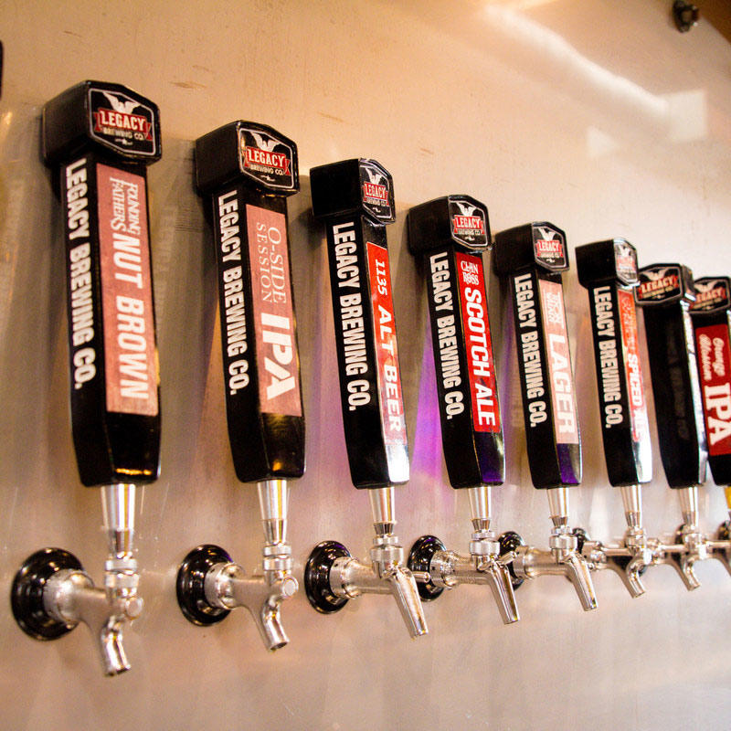 Legacy Brewing Tap and Kitchen image 2
