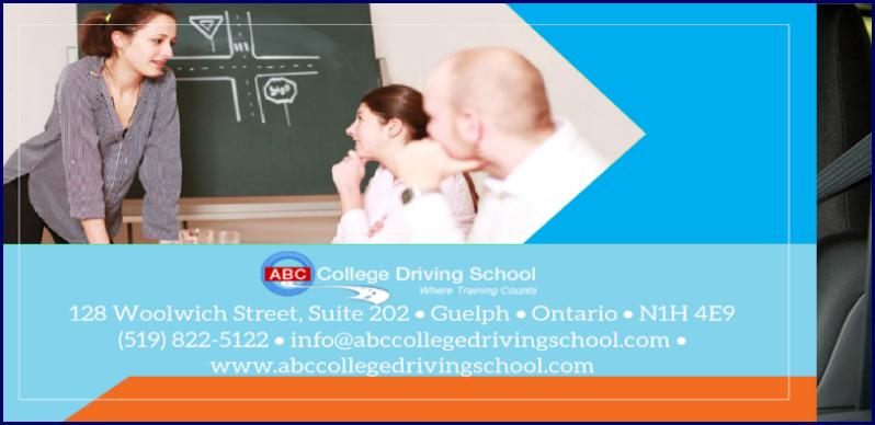 ABC College Driving School