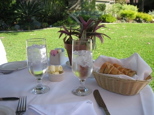 Cafe Jardin image 6