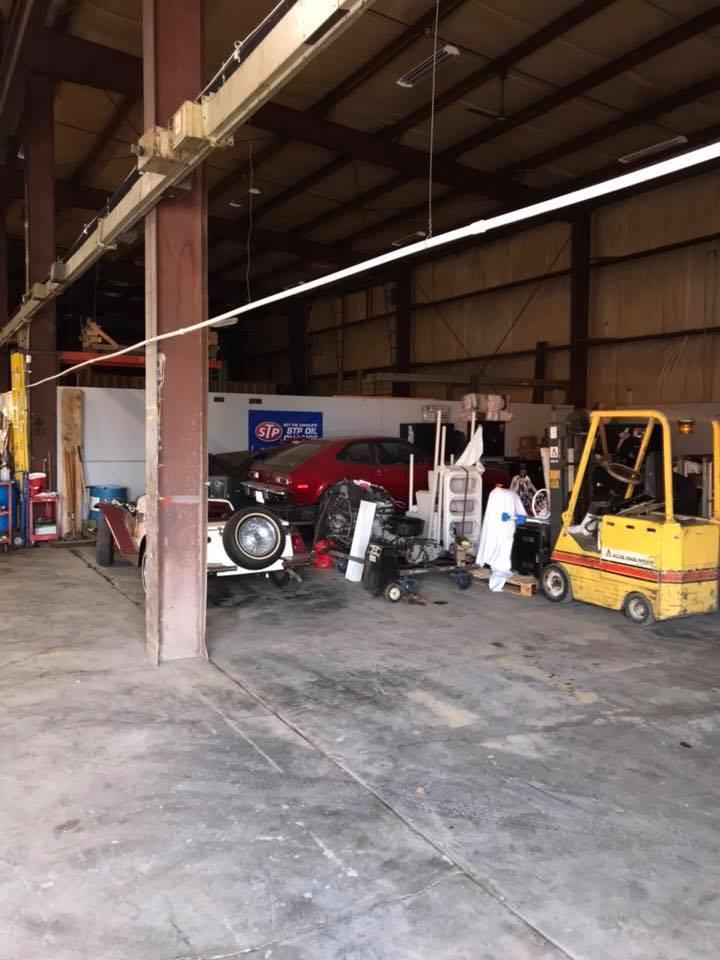 Richard's Automotive Repair Inc. image 3