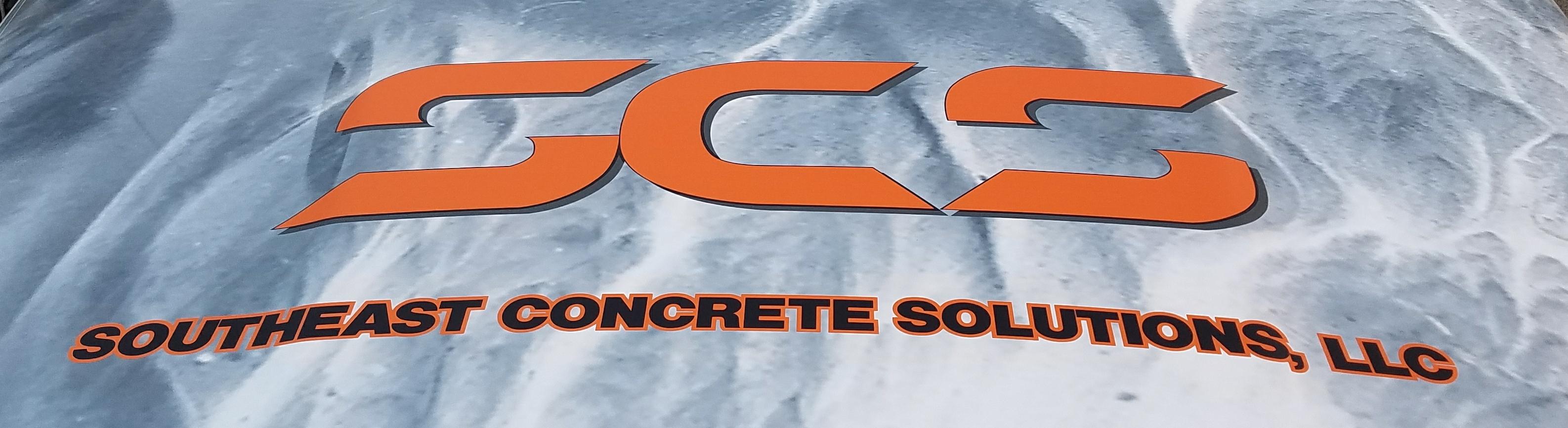 Southeast Concrete Solutions, LLC image 9