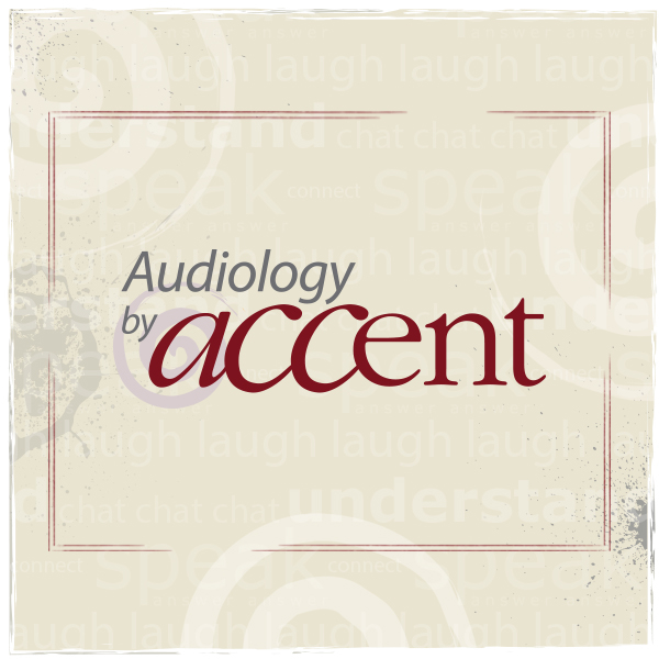 Audiology by Accent