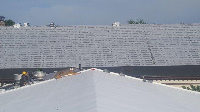 Four Season's Roofing INC image 1