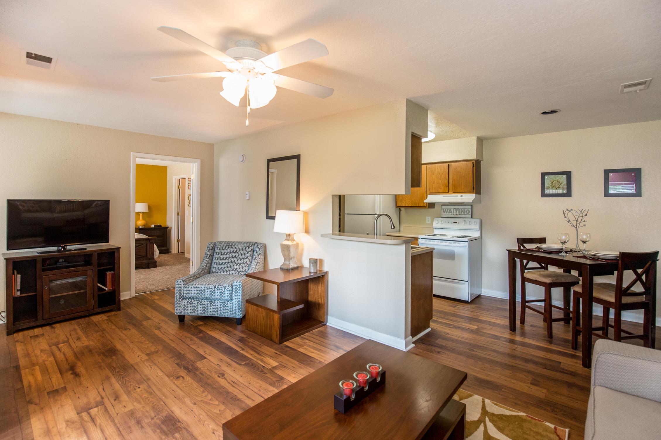 Timberlake Village Apartments image 16