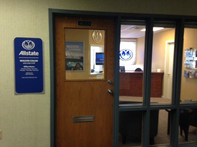 Malvin G. Colon: Allstate Insurance image 1