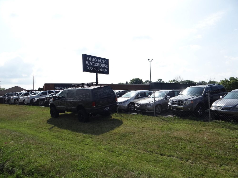 Ohio Auto Warehouse LLC image 0