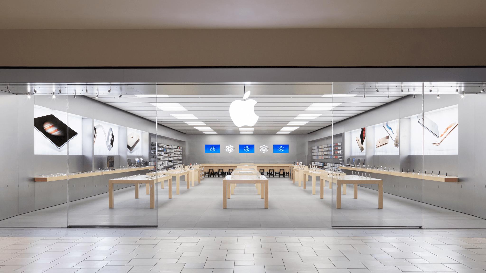 Apple Rockaway image 0