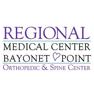 Regional Medical Center Bayonet Point Orthopedic Center image 0