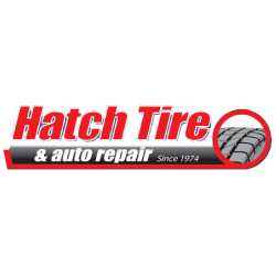 Hatch Tire & Auto Repair