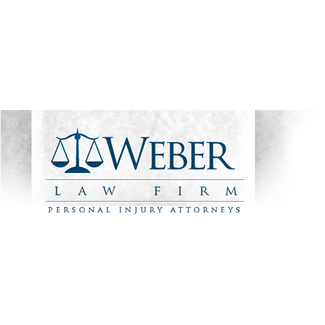 Weber Law Firm - ad image