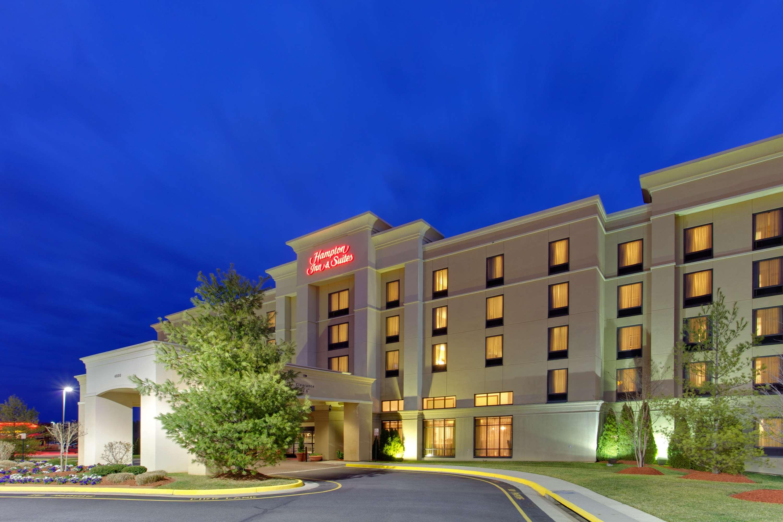 Hampton Inn & Suites Fredericksburg South image 2