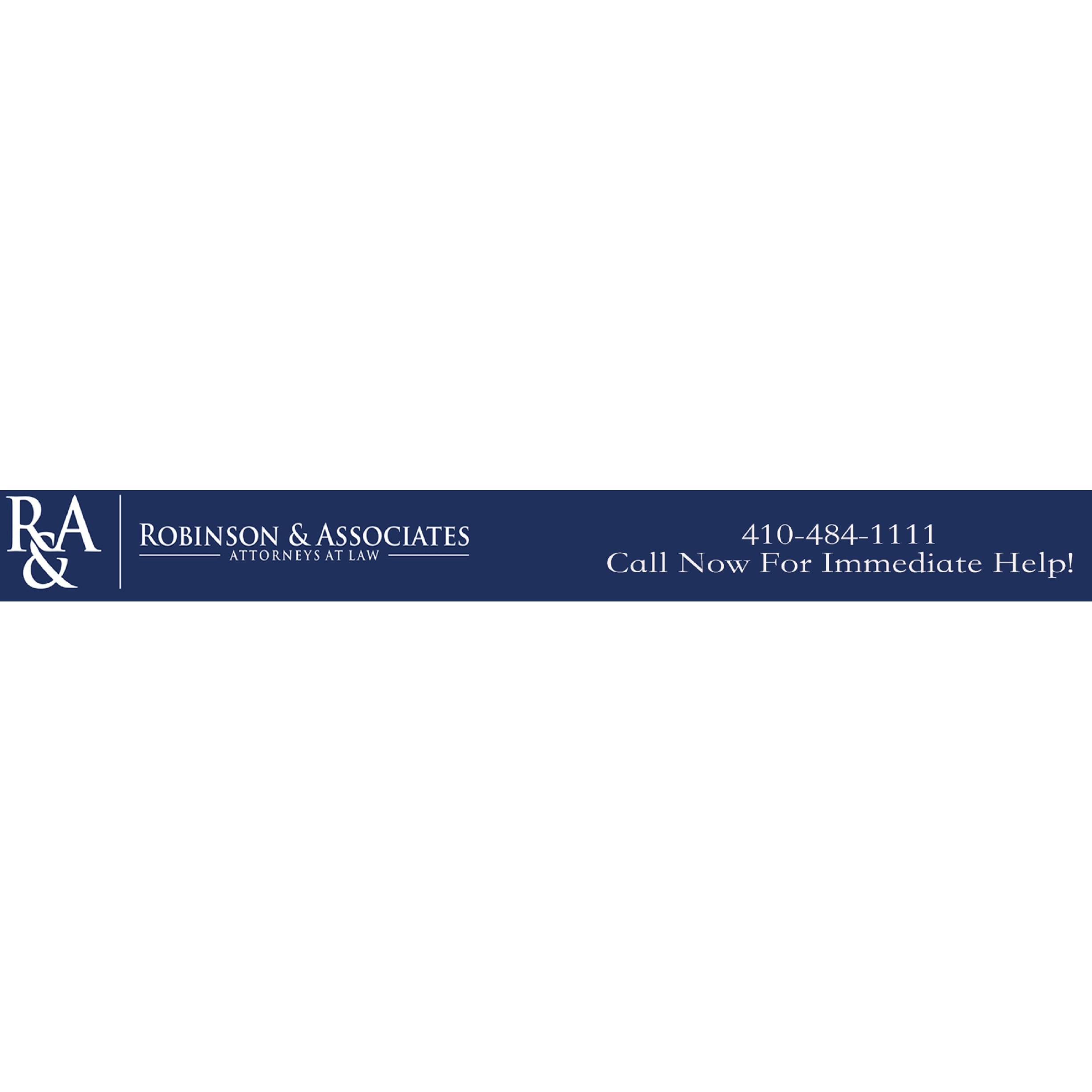 photo of Robinson & Associates