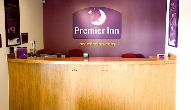 Premier Inn Rainham