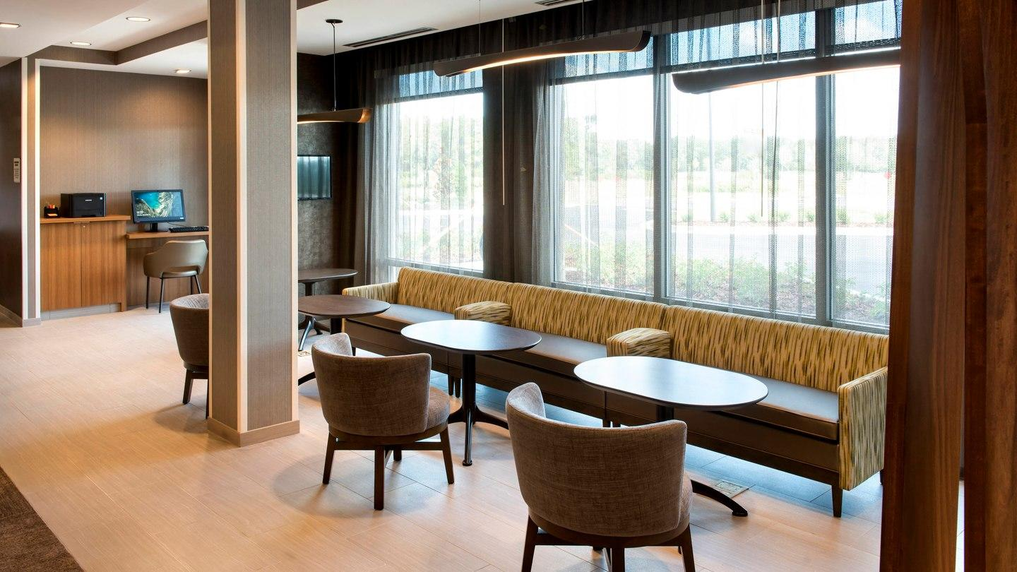 SpringHill Suites by Marriott Tampa Suncoast Parkway image 10
