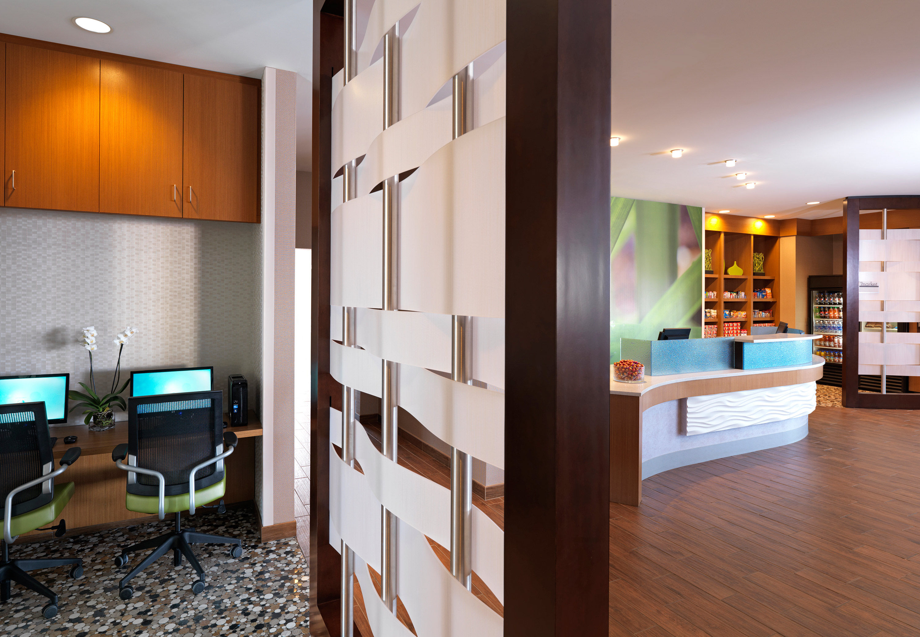 SpringHill Suites by Marriott Buffalo Airport image 14