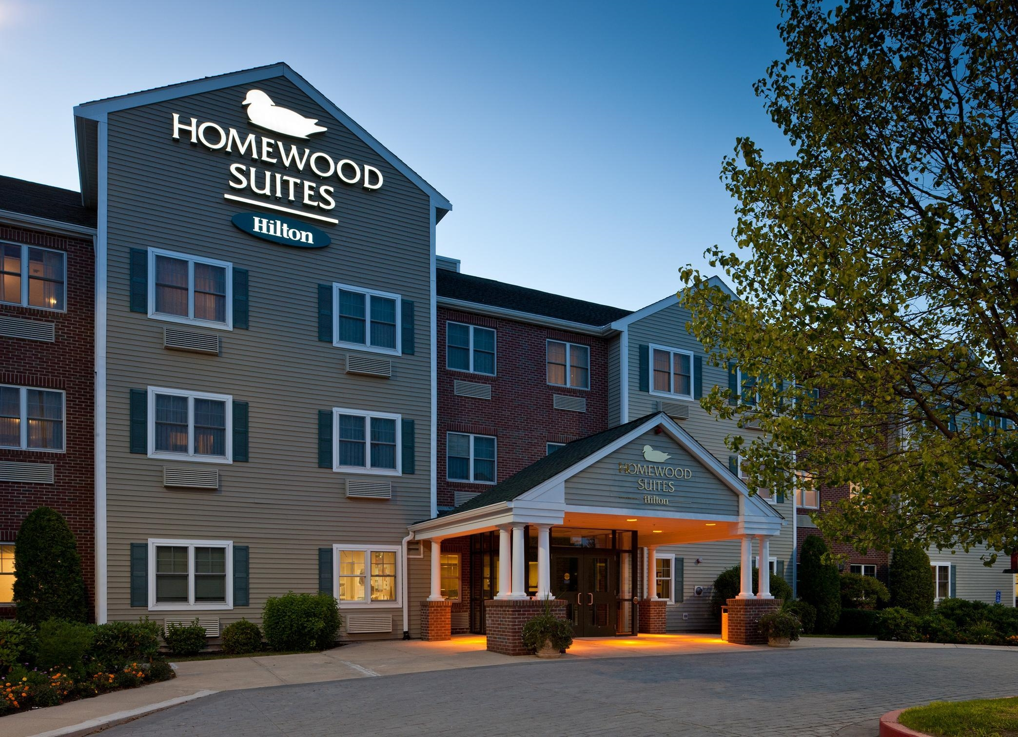 Homewood Suites by Hilton Boston / Andover image 17