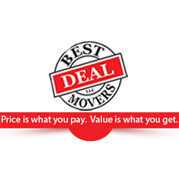 Best Deal Movers LLC