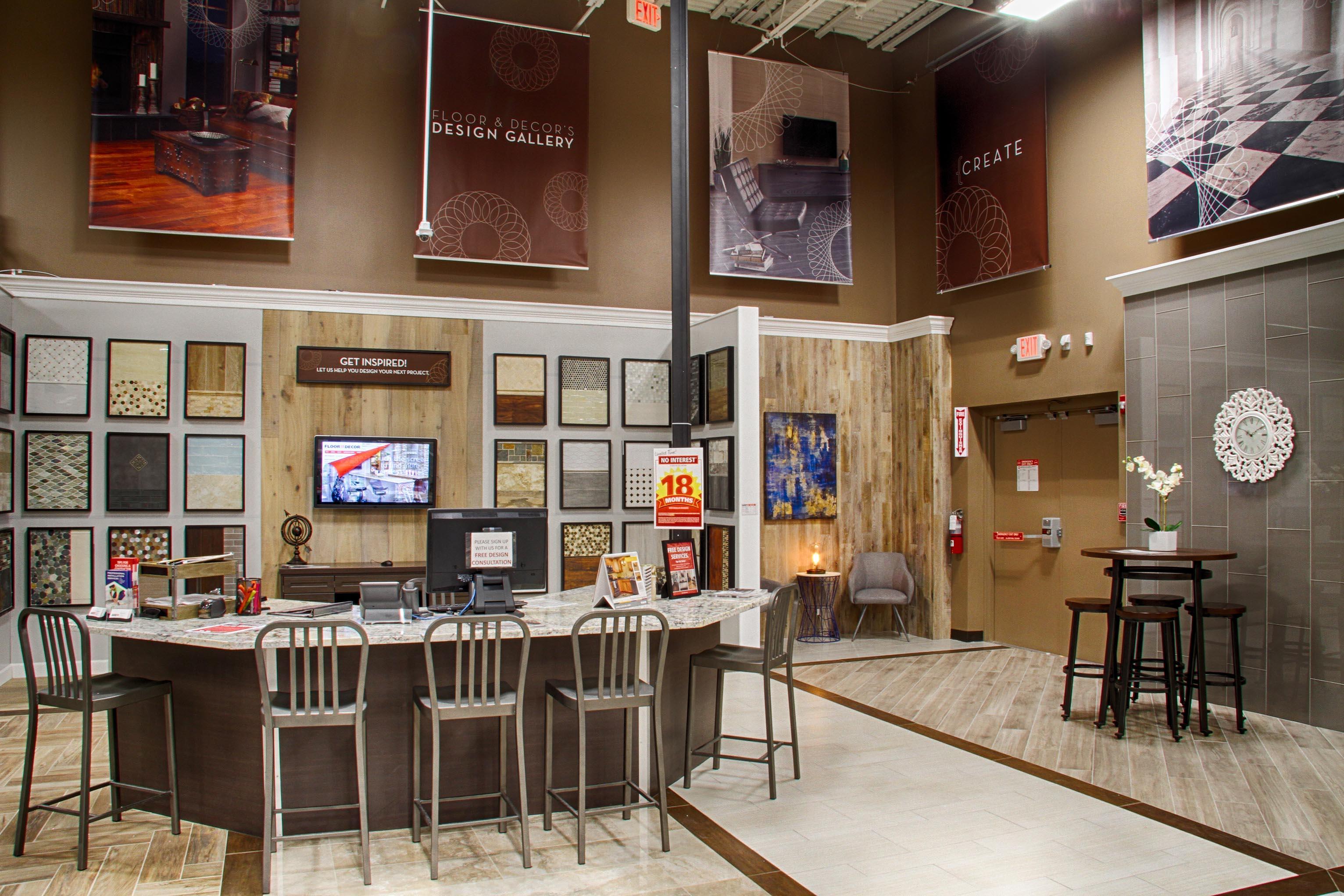 Floor & Decor image 1