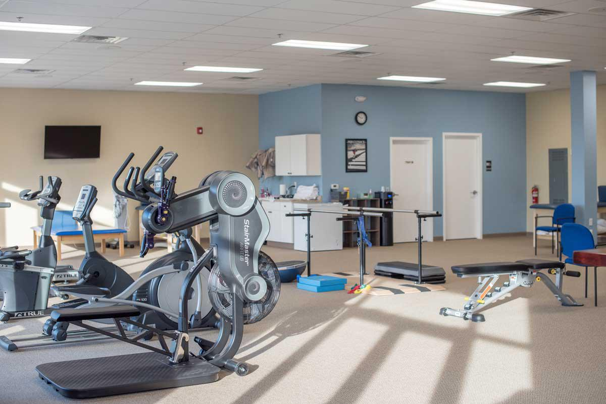 Atlantic Physical Therapy Center - Monroe, NJ image 2