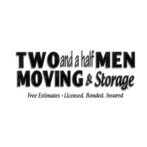 Two And A Half Men Moving & Storage