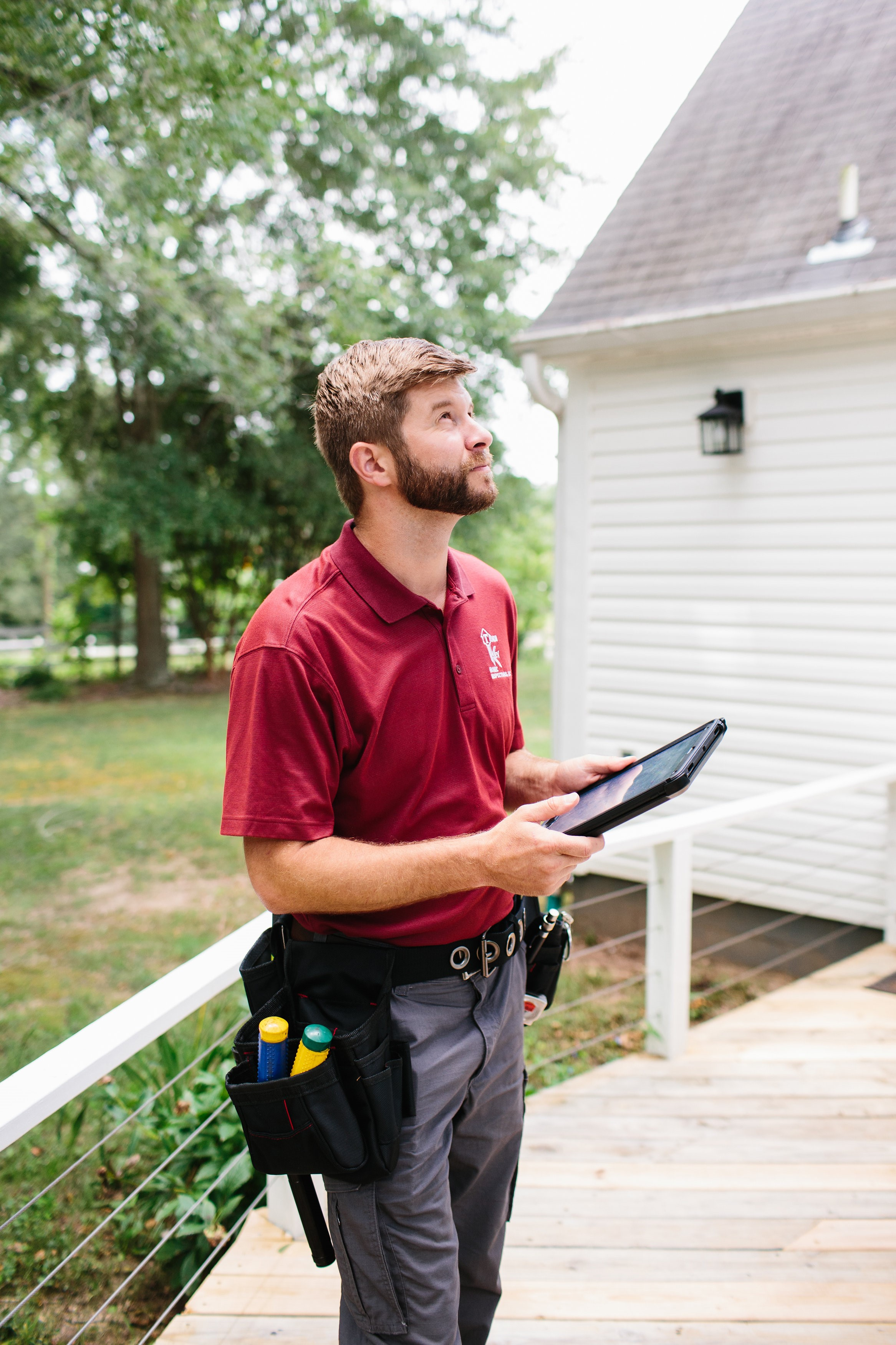 Turn Key Home Inspections, LLC image 0