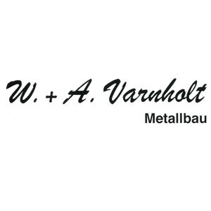 Logo von Varnholt Metallbau