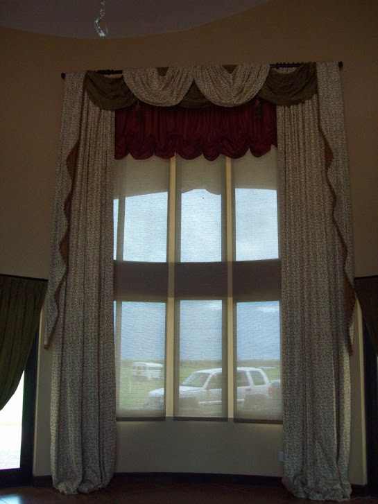 Custom Window Treatments & Blinds image 2