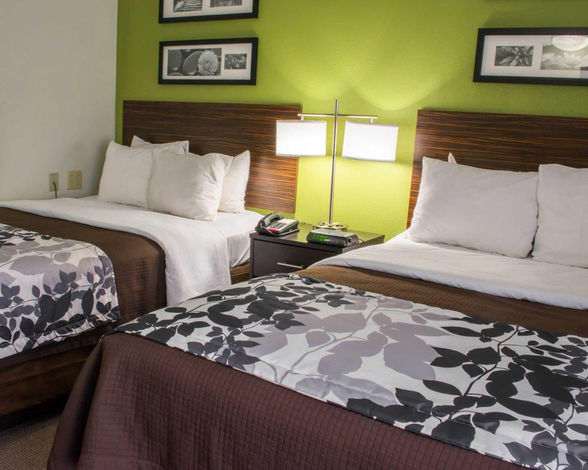 Sleep Inn & Suites near Halifax Regional Medical Center image 6