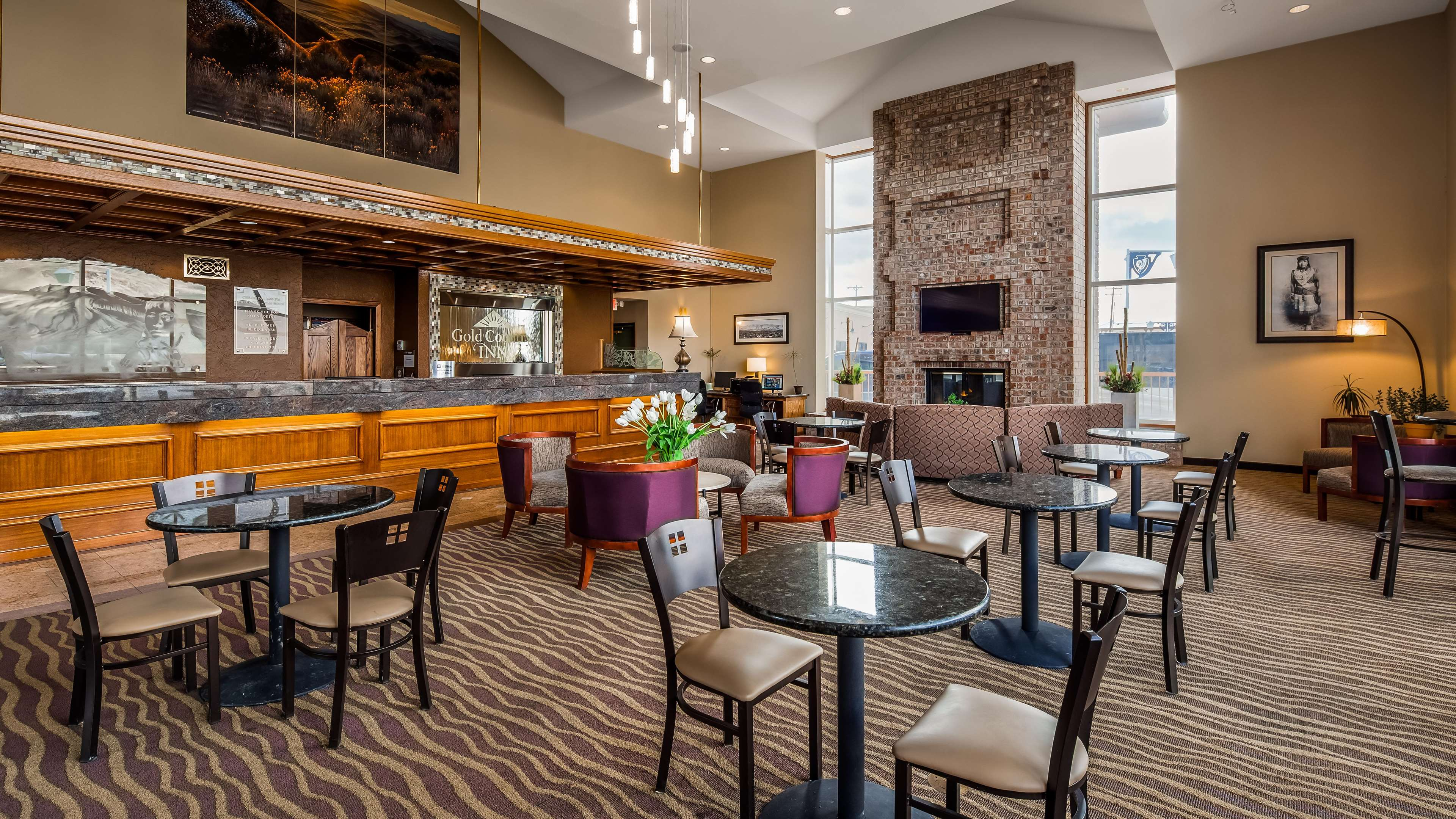 Best Western Plus Gold Country Inn image 2