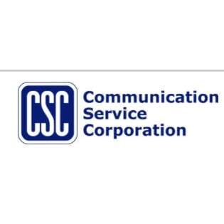 Communication; Service Co.