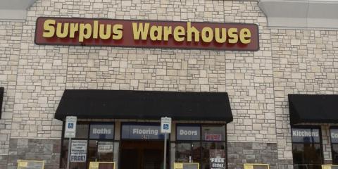 Surplus Warehouse image 0