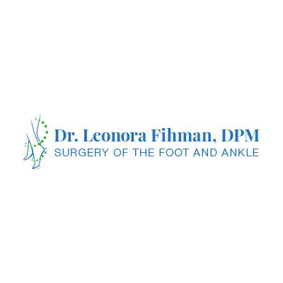 Leonora Fihman, DPM