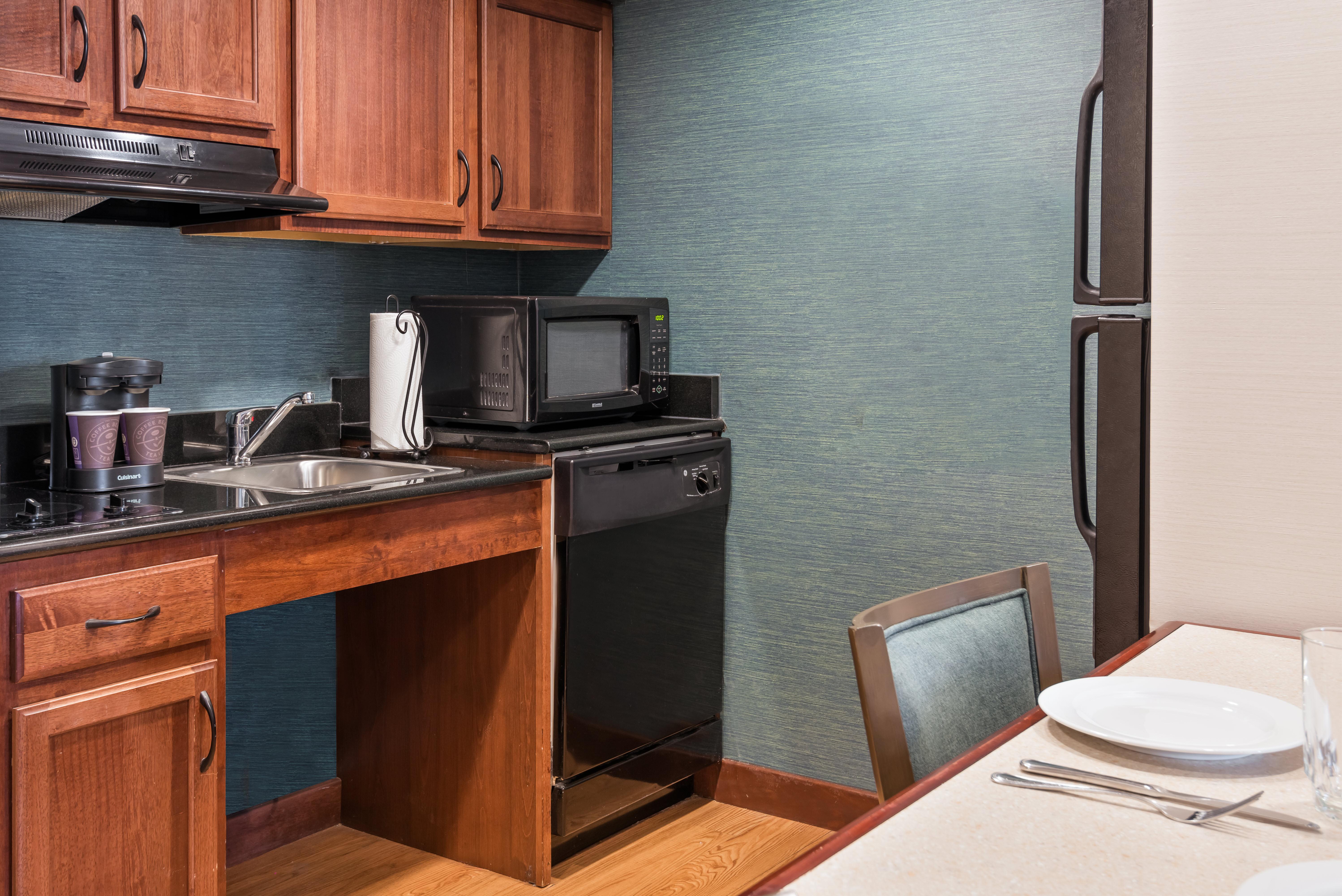 Homewood Suites by Hilton Cleveland-Beachwood image 14