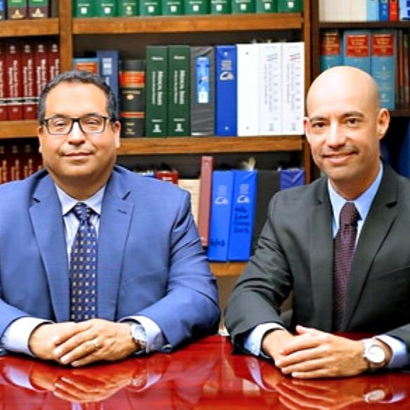 Castillo & Associates Accident & Injury Attorneys
