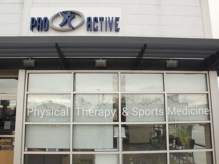 Pro Active Physical Therapy and Sports Medicine - Englewood