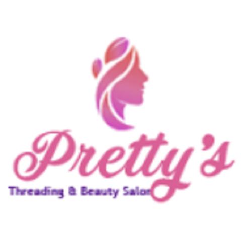 Pretty's Threading & Beauty