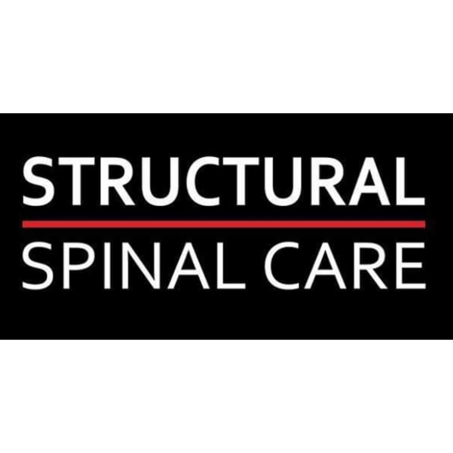 Structural Spinal Care image 0