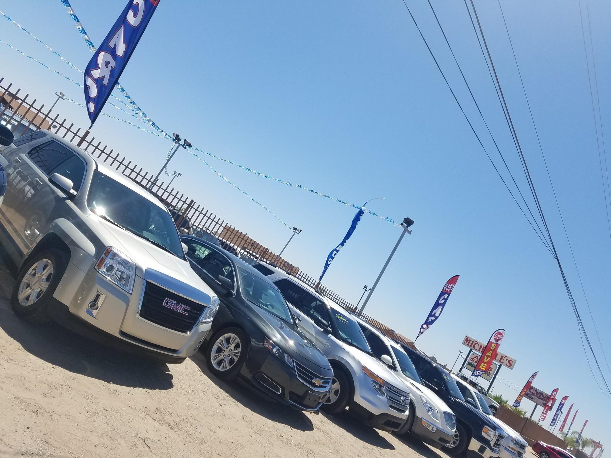 Michelle's Auto Sales LLC image 2