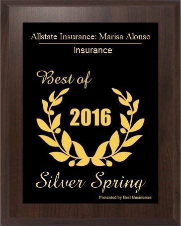 Marisa Alonso: Allstate Insurance image 2