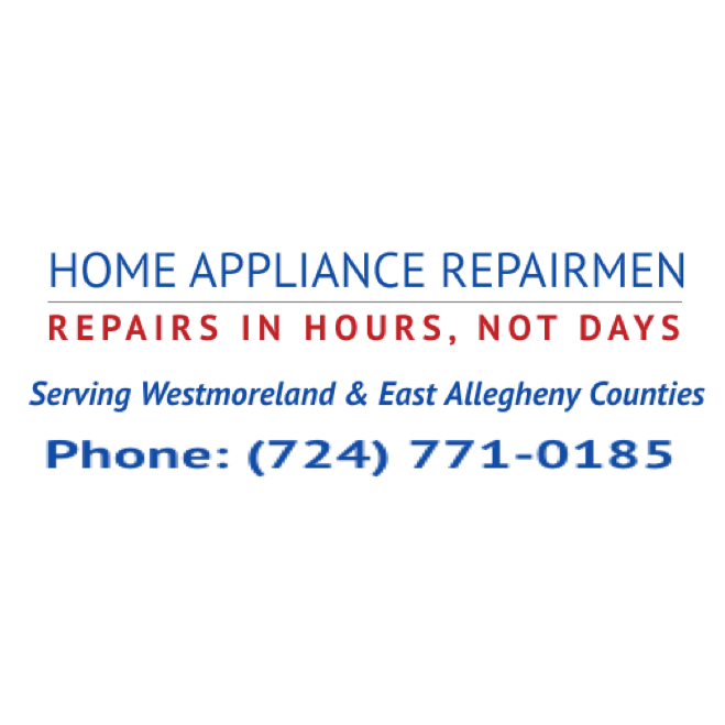 Home Appliance Repairmen