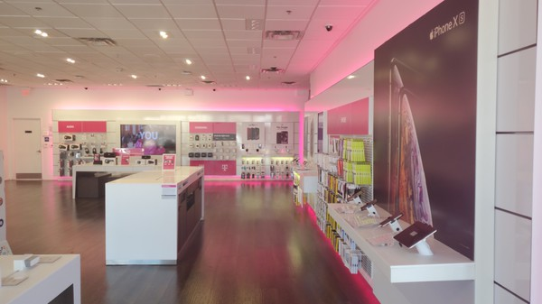 T Mobile Store At 247 Westlake Center Daly City Ca T Mobile
