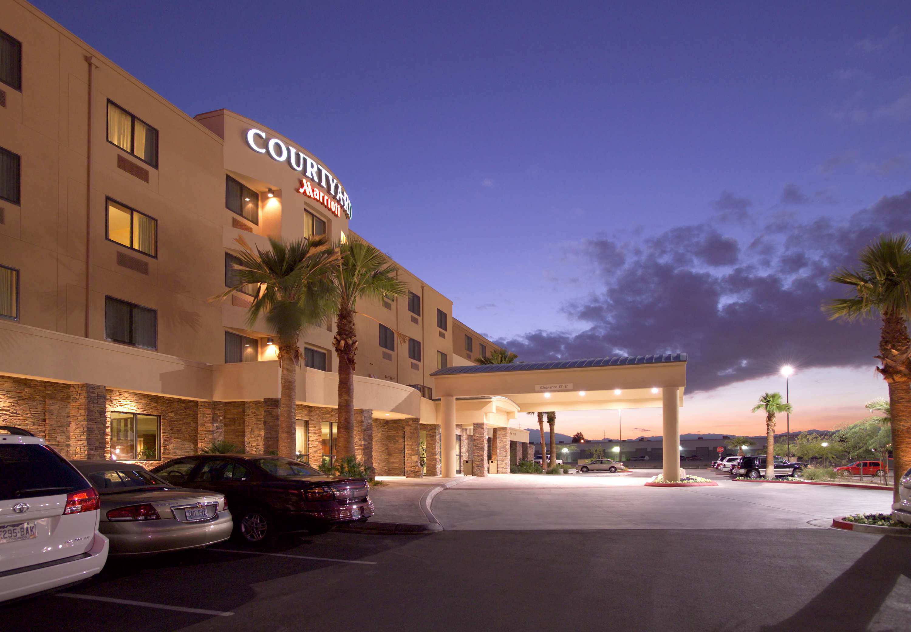Courtyard by Marriott Las Vegas South image 10