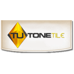 Tutone Tile