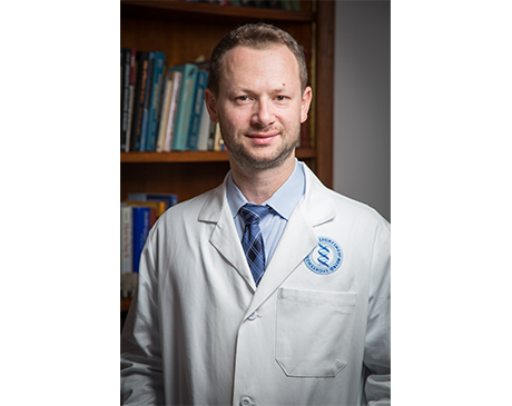 Maximum Orthopaedics and Sports Medicine: Maxim Tyorkin, MD