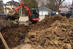 Bettendorf Transfer & Excavating Inc. image 0